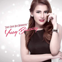 Lirik Lagu Yessy Bintang Suka Suka Aku Berkhayal