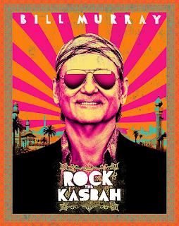 Rock The Kasbah [2015] [DVD5] [NTSC/R1]