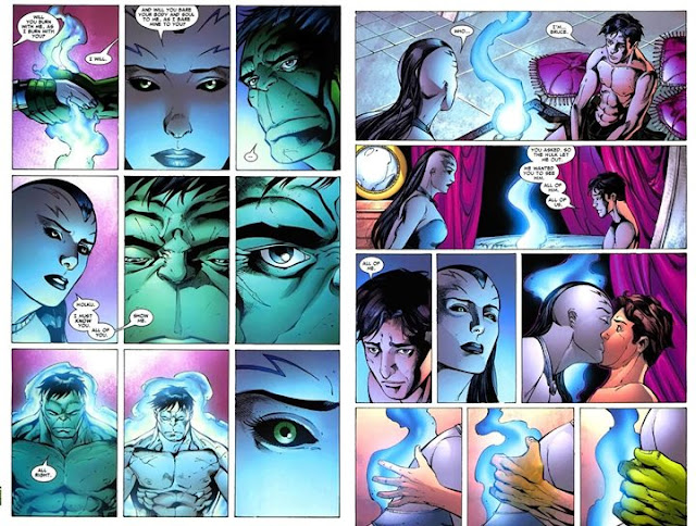 Cerita Planet Hulk Versi Komik Marvel – Bagian 2