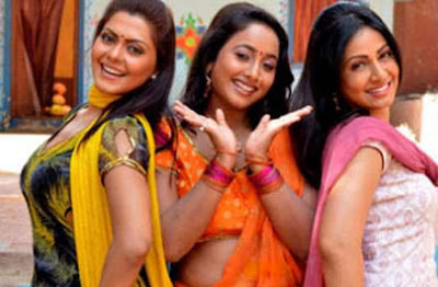 Bhojpur Actresses list