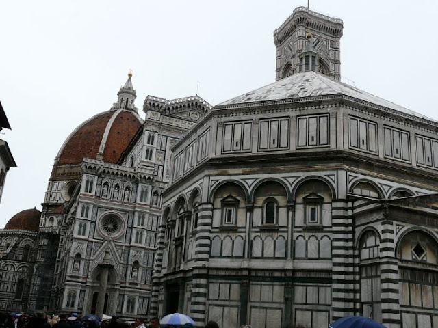 Katedra Santa Maria Novella we Florencji