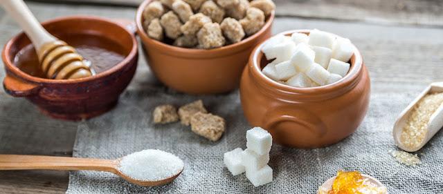Mengenal Gula Rafinasi dan Berbagai Jenis Gula Lainnya