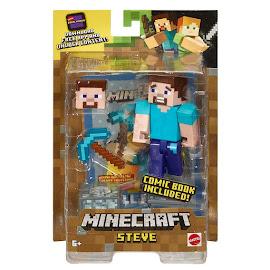Minecraft Steve? Survival Mode Figure