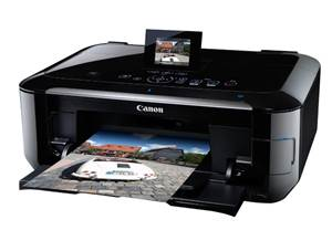 Canon Pixma MG6180 Driver Software Download