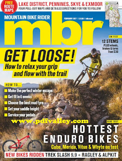 MBR Magazine February 2017 UK
