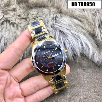Đồng hồ đeo tay RD T08950