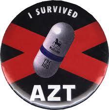 AZT ou Zidovudan