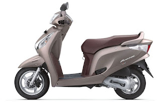 Honda Aviator Features, Specs, Top Speed, Mileage, Colors