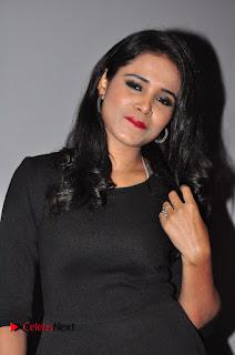 Actress Pragathi Pictures at Spa Ceylon Luxury Ayurveda Curtain Raiser  0021.JPG