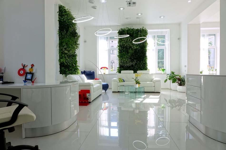 Bel Appartement Rénové Au Design Moderne Un Brin Futuriste