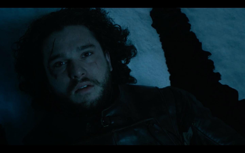 【美劇心得】《Game of Thrones:冰與火之歌-權力遊戲》第五季結局完結篇影評 - 黑咖啡聊美劇