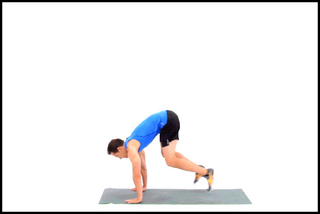 what-is-a-burpee-in-exercise
