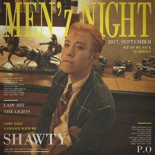 Download Lagu MP3, MV, Video, [Single] P.O (Block B) – MEN'z NIGHT