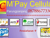 M'Pay Celluler Parungpanjang