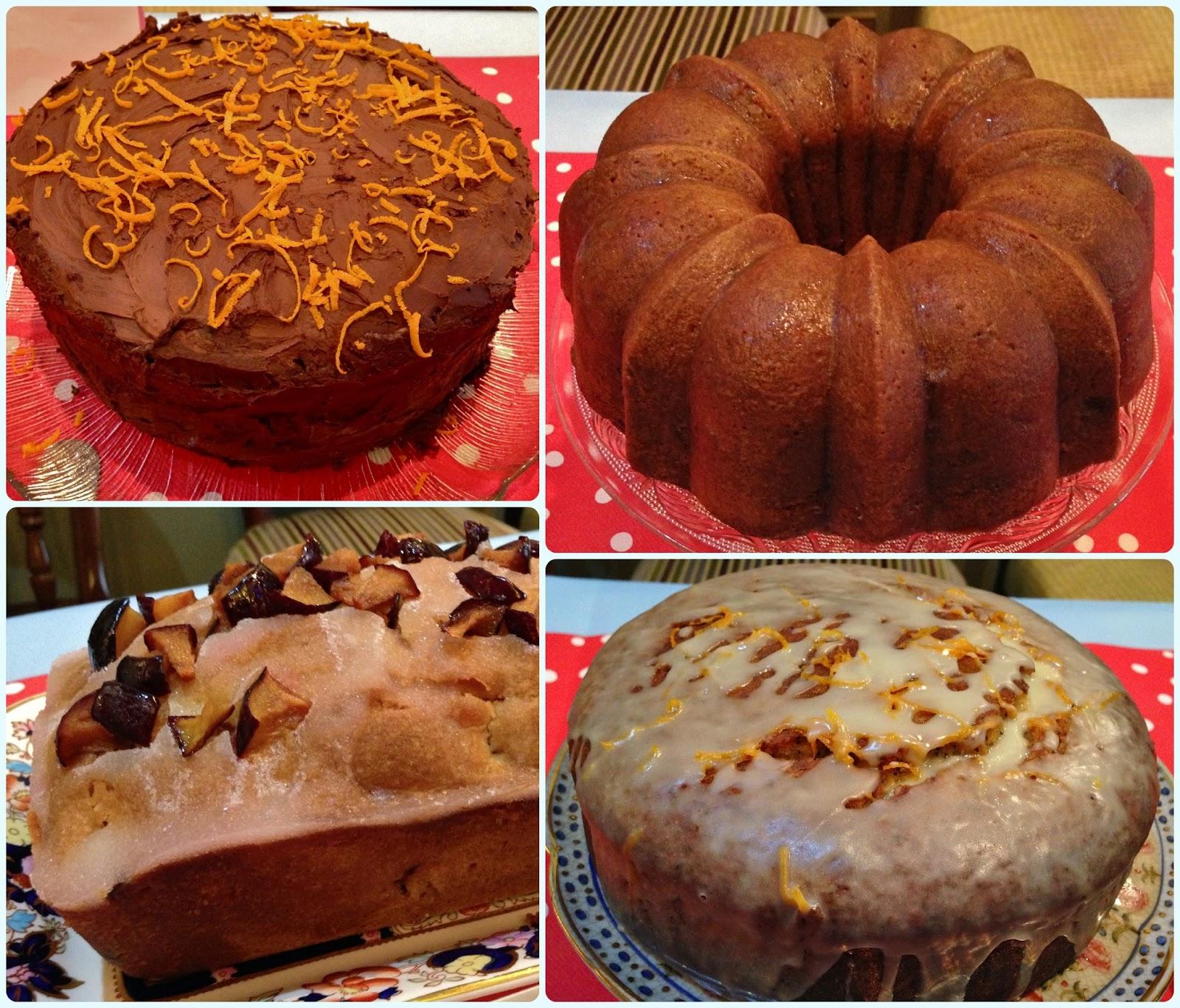 Dollybakes Clandestine Cake Club Bolton
