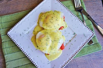 Sos chrzanowy z jajkiem