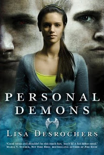 Personal Demons – Lisa Desrochers