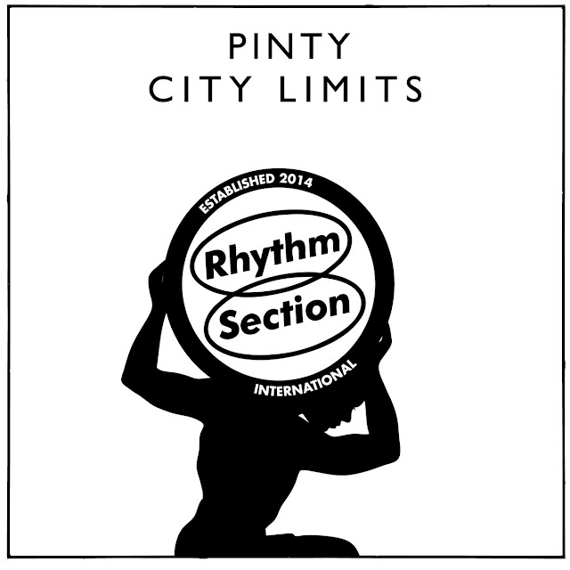 """Stream & Purchase """"City Limits"""" album by PINTY on Bandcamp"""