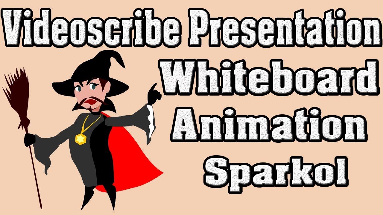 download videoscribe whiteboard