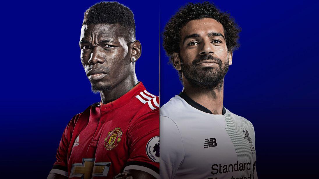 مباراة مانشستر يونايتد وليفربول  اليوم 24-2-2019  الدوري الانجليزي