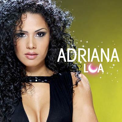 Adriana Lua na FINDAGRIM 2016