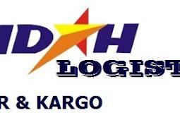 Lowongan Kerja Padang November 2017: PT. Indah Logistik