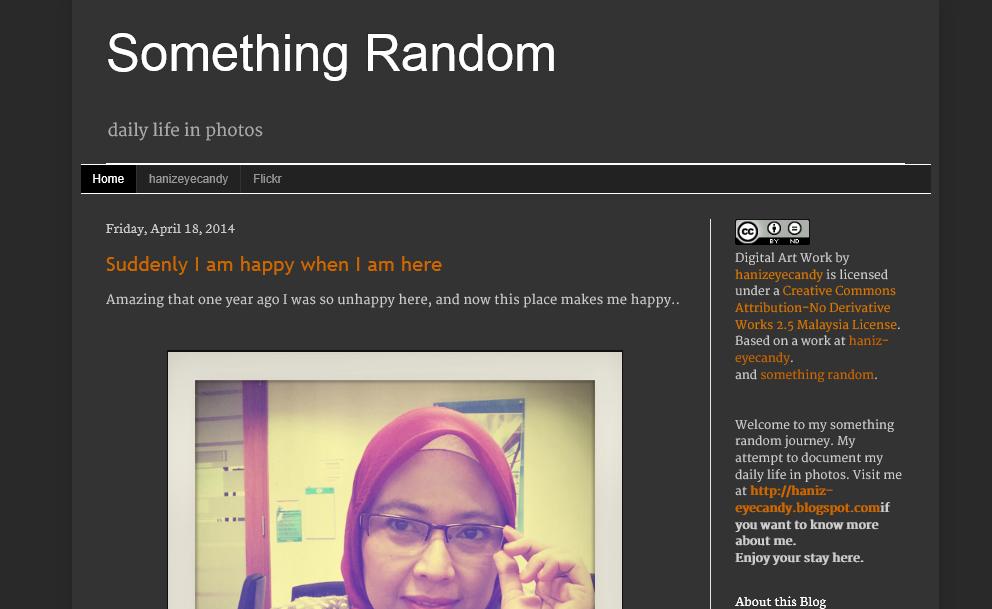 http://hanizatforty.blogspot.com/