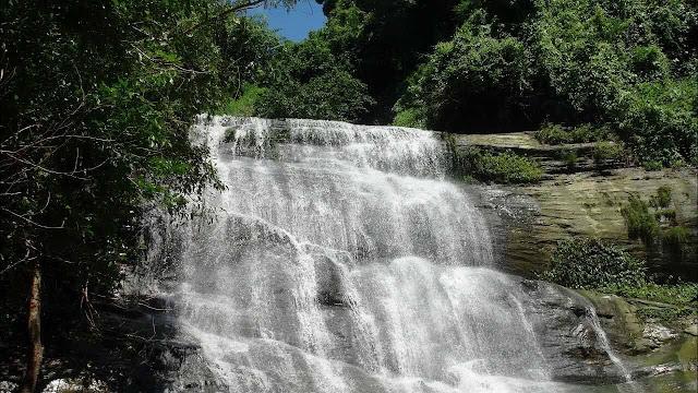 Khaiyachora Waterfalls