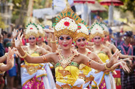 10 TOP TRADITIONAL DANCE SHOWS IN BALI