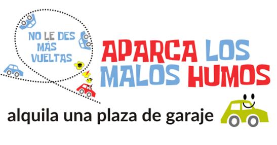 Plazas de garaje del ayuntamiento en alquiler de 40 for Alquiler de garajes en madrid