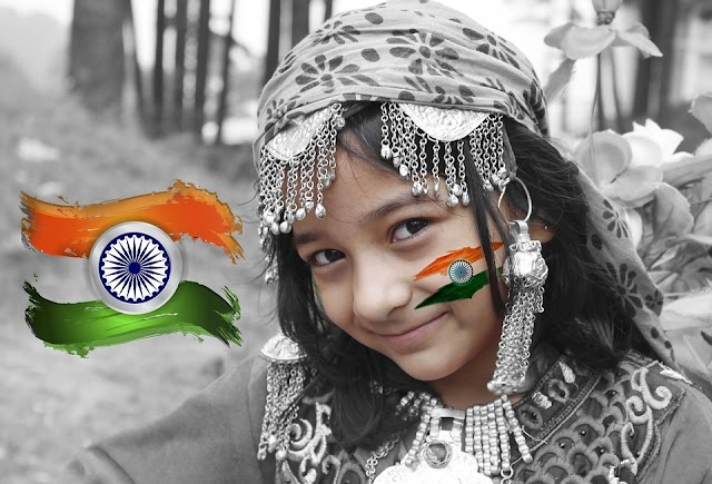 Information about India | Facts about India