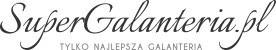 Elegancki, skórzany portfel od Super Galanteria