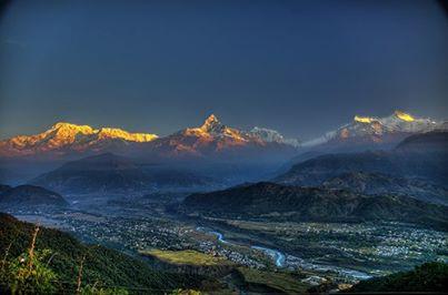 Sarankot Sunrise View Trek