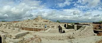 History Of Mohenjo-Daro