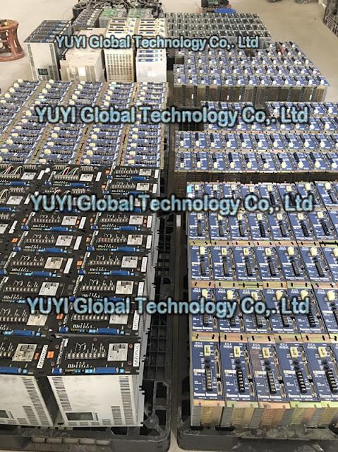 YOKOGAWA Series:SR1015B82-2SN/L1 / SR1015B82-2SN*1C/L1D96422 / UR1005C8CB-2PN*C/L1D010432 / UM510A18AA-2PN*C/D020422