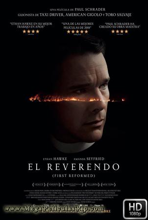 El Reverendo [1080p] [Latino-Ingles] [MEGA]