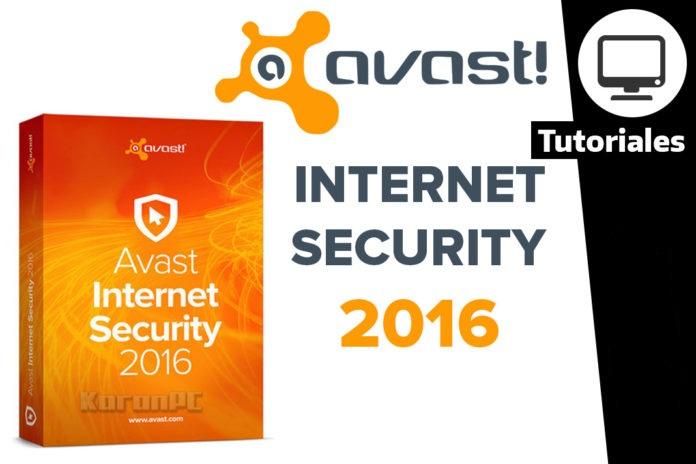 licencia avast internet security 2018