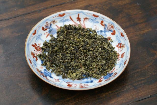 Oolong Tie Guan Yin