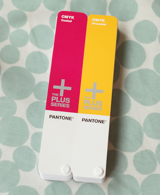 nuancier pantone i love you