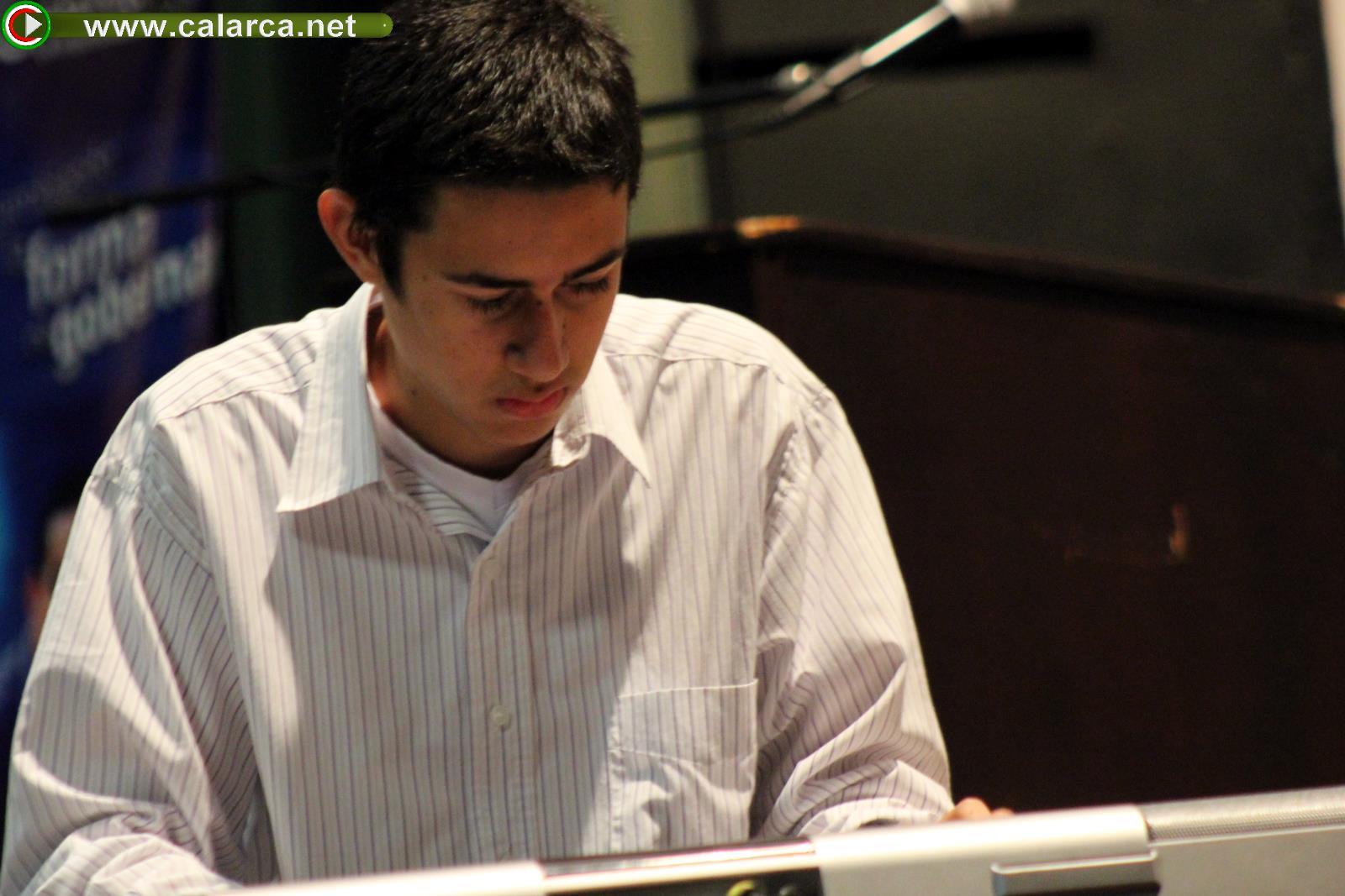 Daniel Steven Lenis - Román María Valencia