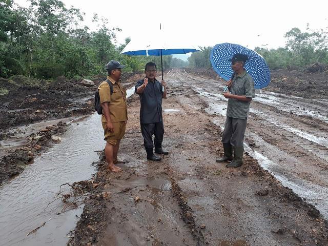 Kawasan Tarok Mampu Putarkan Uang Setara 1 Tahun APBD Kota Pariaman
