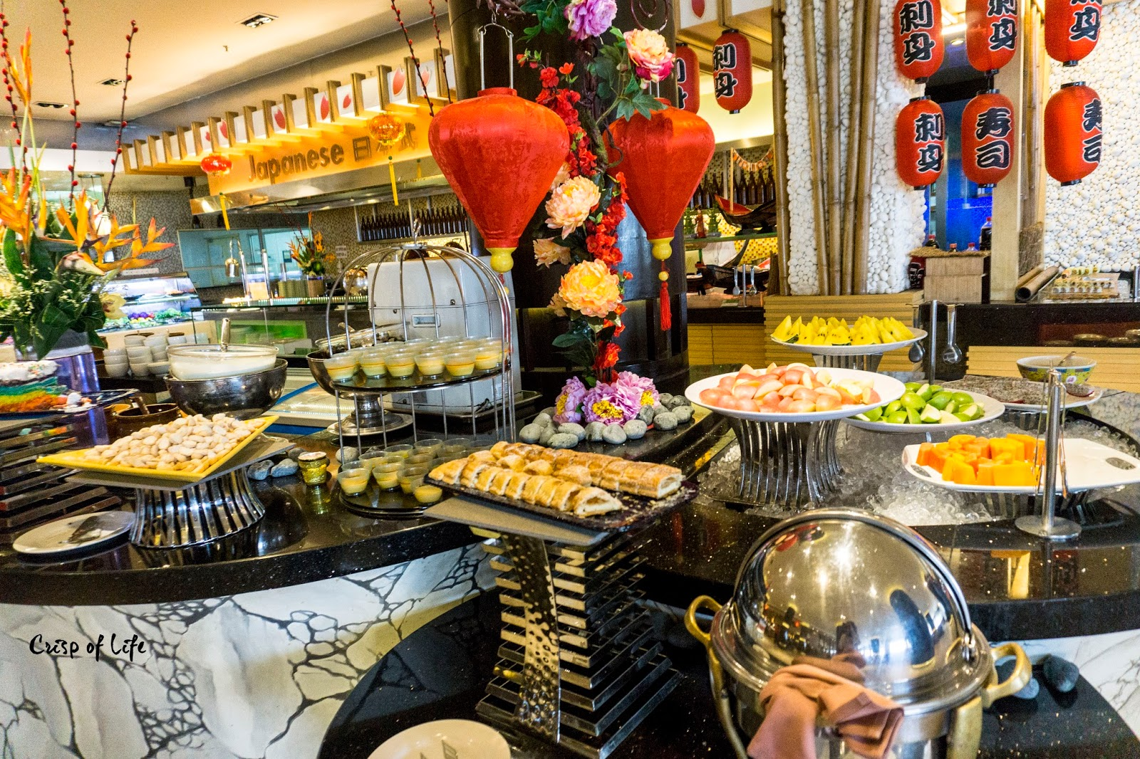 Coffee Terrace Genting Highlands Buffet