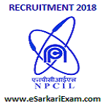 NPCIL Assistant Recruitment
