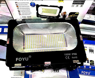 FARO LED SMD 100W