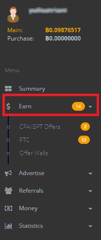 Cara Mendapatkan Banyak Bitcoin Gratis dan Unlimited Dengan BitClix