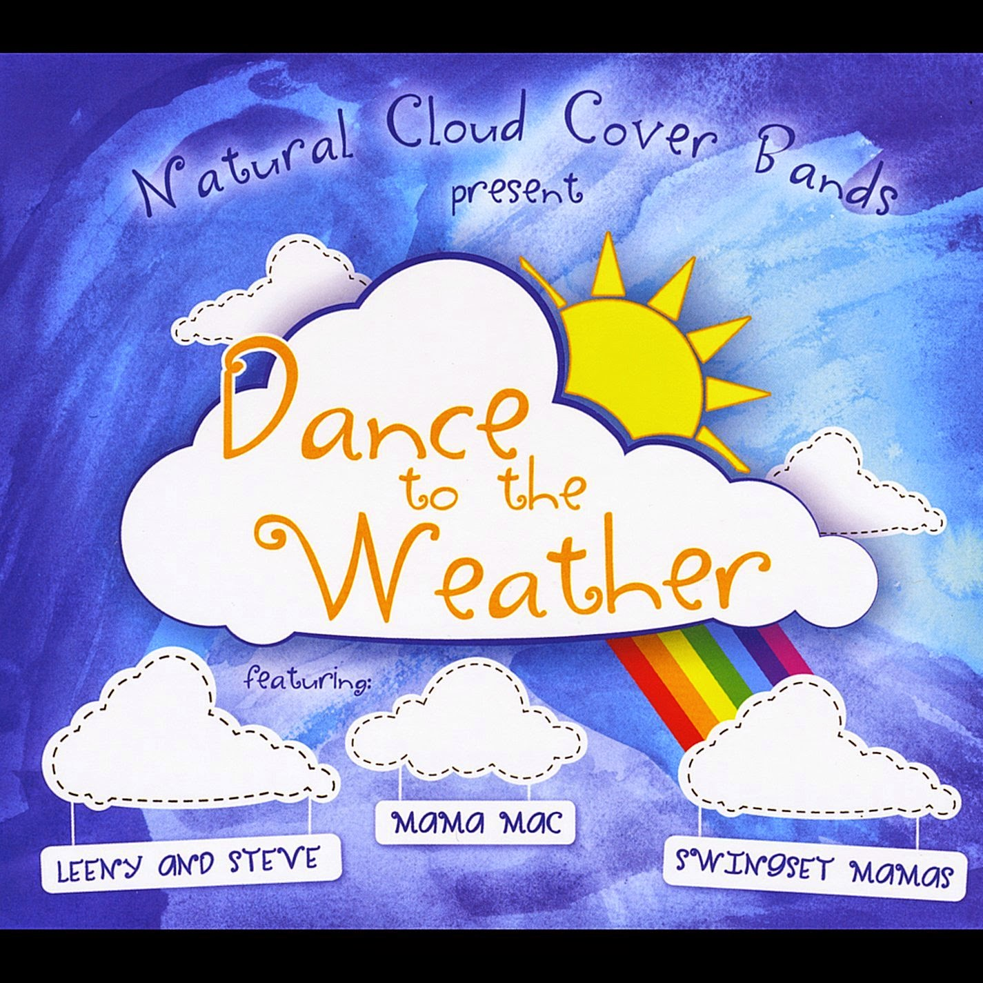 music for preschool weather theme