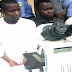 WONDERFUL ! Man Steals N1.7m Microscope From Hospital, Sells It For Just N5,000