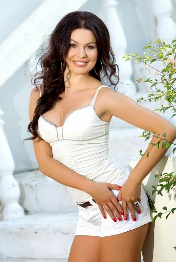 Hot Ukrainian Women September 31