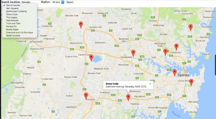 اضافة خريطة على جوجل ماب وربح المال منها