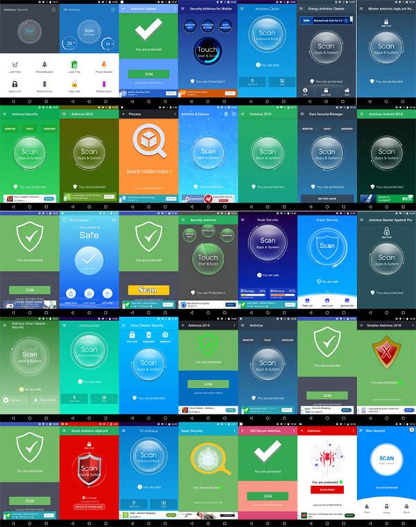 d2eae67d211a Τριάντα πέντε (35) εφαρμογές ανακαλύφθηκαν πρόσφατα στο κατάστημα Google  Play
